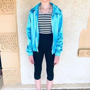 Weissman Dance Costume Medium Adult Unitard/Jacket